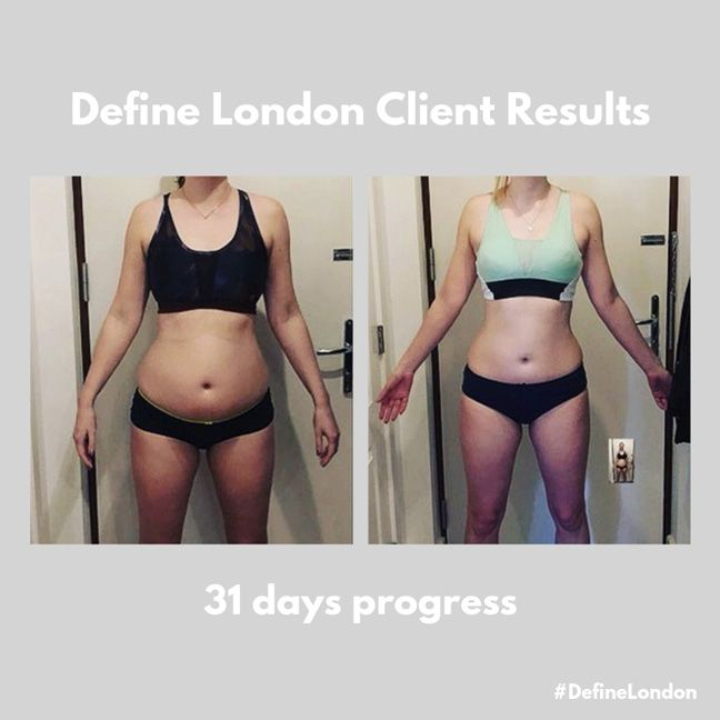 Client Testimonials by DEFINE.LONDON